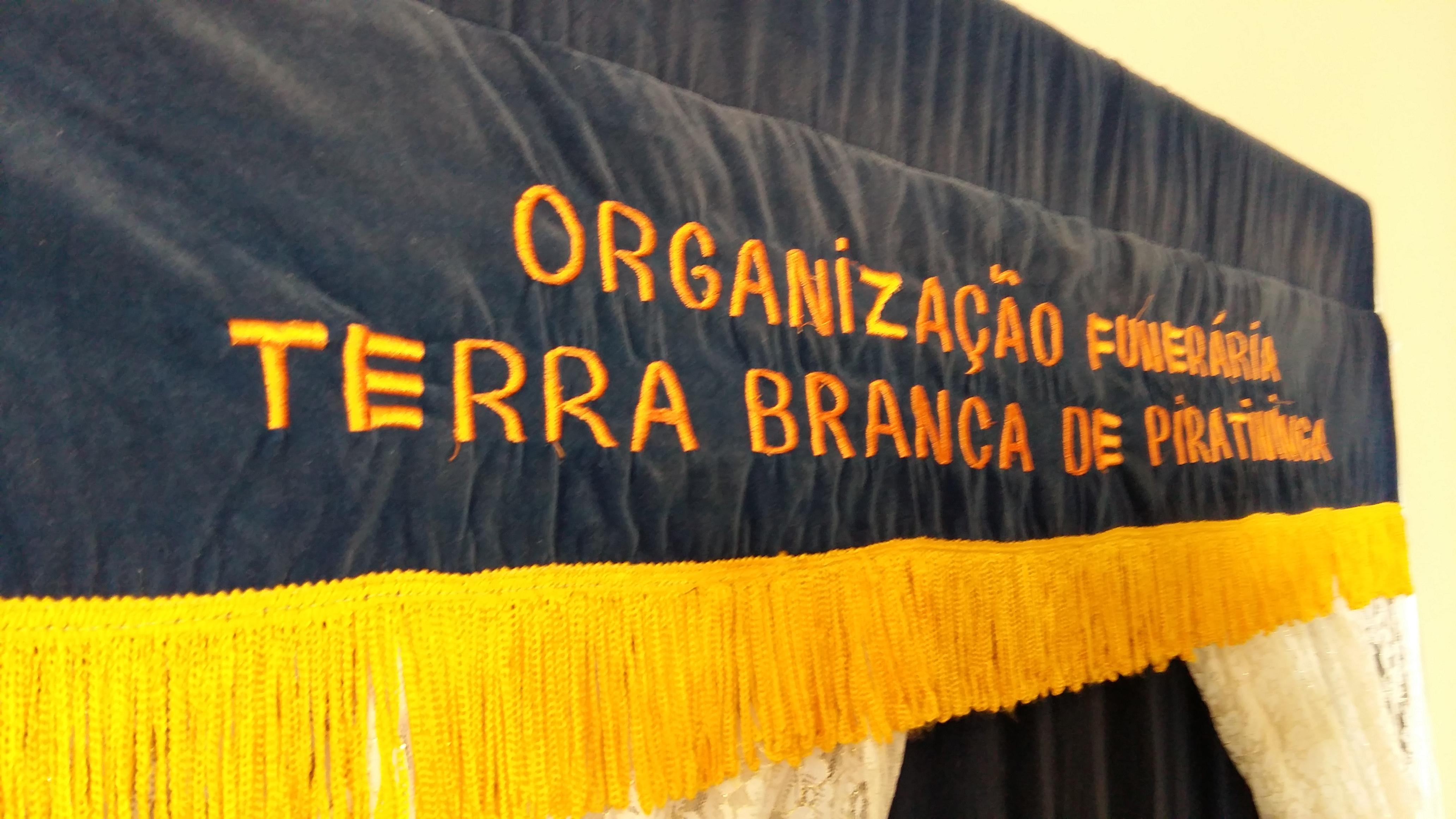 Organização Terra Branca Regional