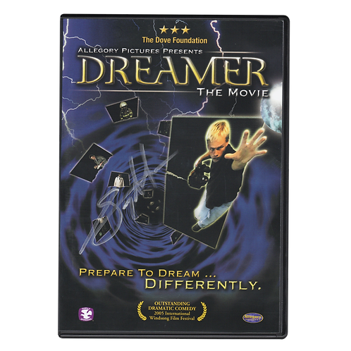 DREAMER: The Movie (Autographed)