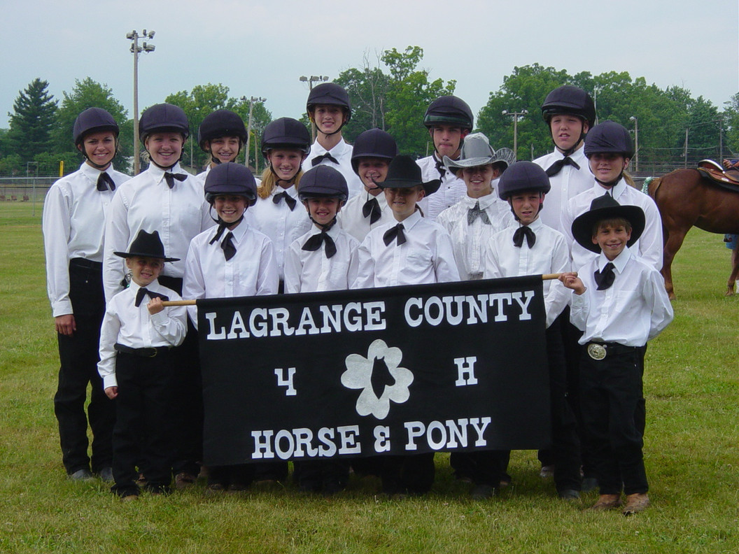 2003 Mid-States Team