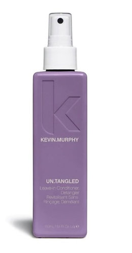 UN-TANGLED by KEVIN MURPHY