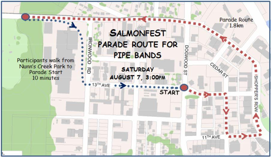 Salmonfest Parade Route for Participants 2021.JPG