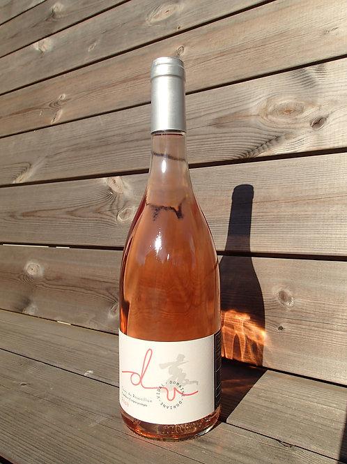 """AOC Côtes duRoussillon, """"Le Rosé"""" 2015"""