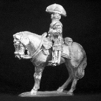 SAC200 General Jose de San martin, mounted