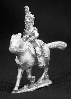 SAC 213   Mounted Grenadier trumpeter