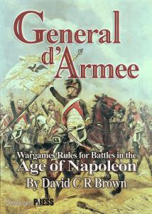 General d'Armee Rules