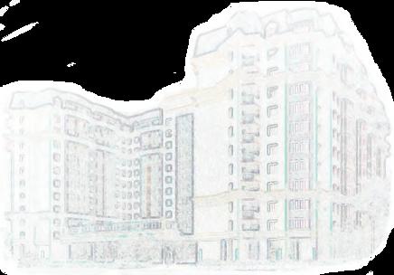 Гостиничный комплекс %22Феникс%22 эскиз