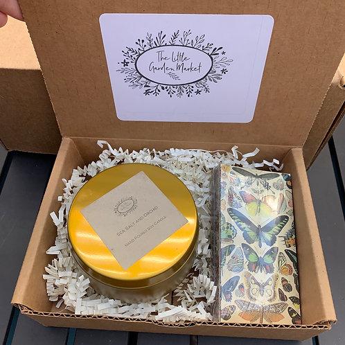 Candle/Match Gift box
