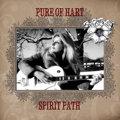Spirit Path mp3 - Pure of Hart