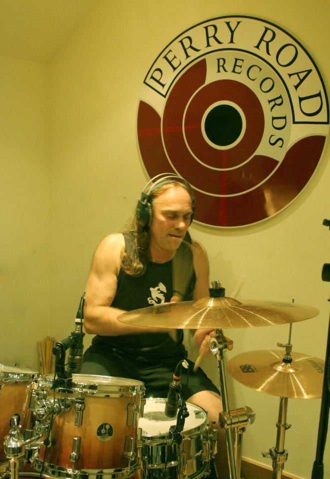 Soulweaver at Perry Road Studios