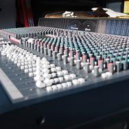 SoundCraft Ghost Desk