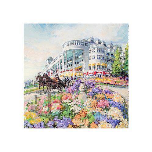 Grand Hotel 3 (Square)