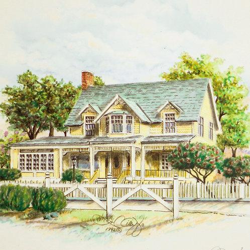 Doud Cottage