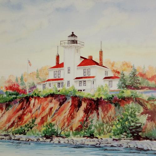 Raspberry Island, WI