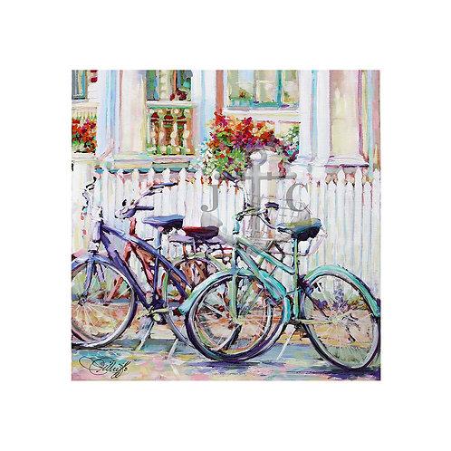 Bikes 2 (Square)
