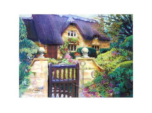 Cotswald Cottage 1