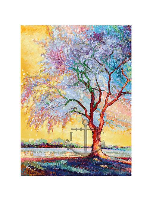 Life Tree Vivid