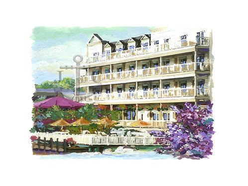 Chippewa Hotel