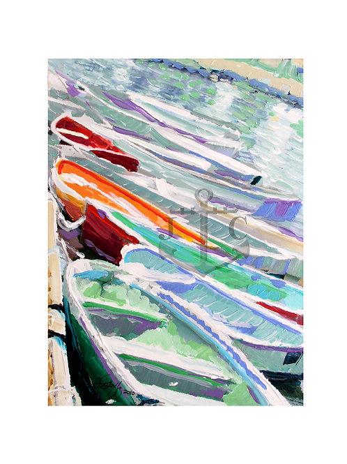 Row Boats 2
