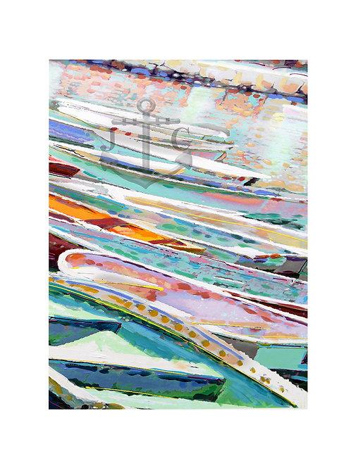 Row Boats 4