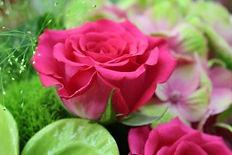 fleur fet manman.jpg