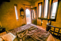 Chateau - double room with sea view