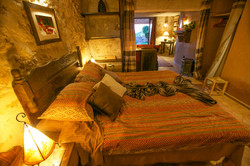 Africaine - double or twin suite
