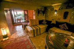 Caverne - large family suite