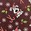 Thumbnail: Holiday Pups Face Mask