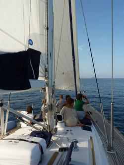 Excursiones en velero