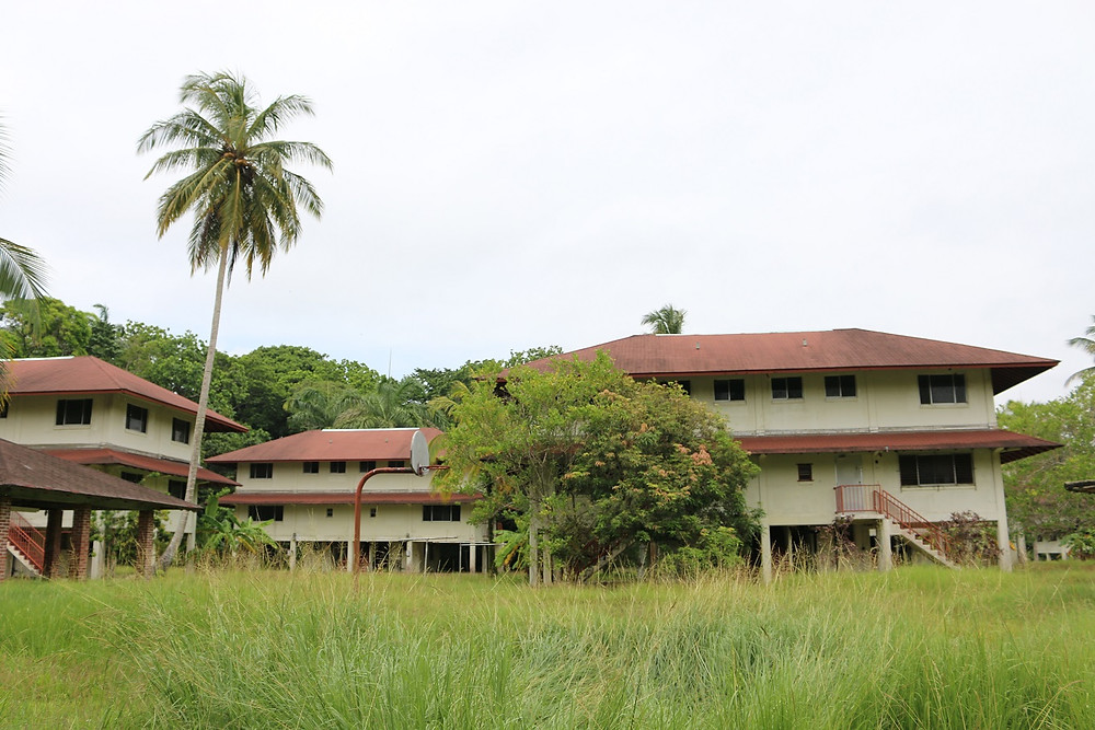 Fort Sherman