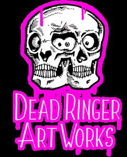 Dead Ringer Art Works