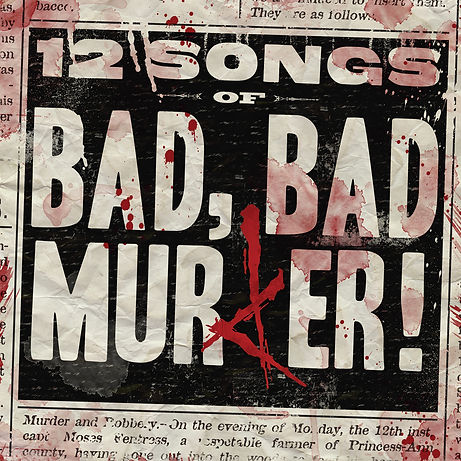 Terrance Album-Covers_12-Songs-Of-Bad-Ba