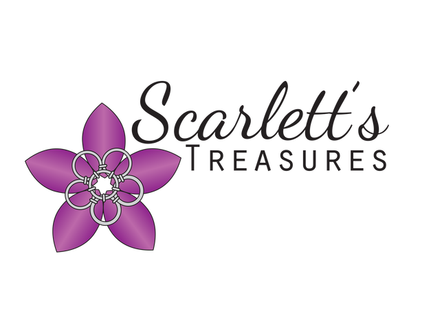 Scarletts Treasure