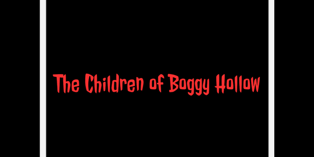 The Children of Boggy Hollow