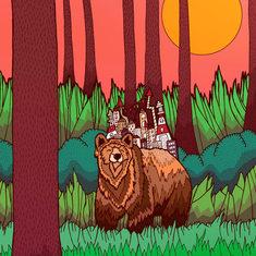 forestbear