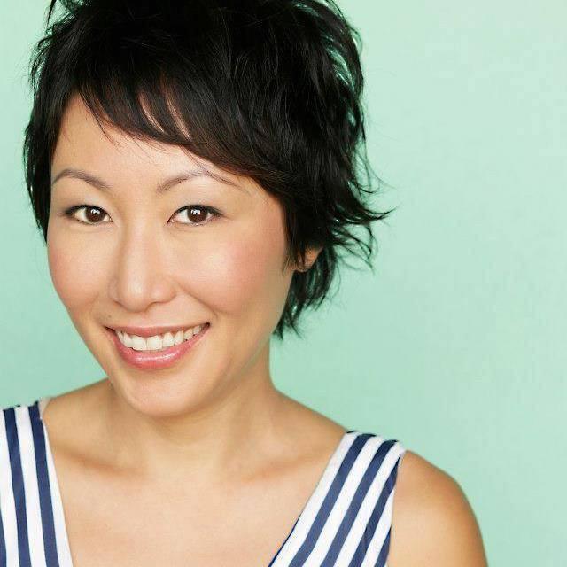 Judy Jean Kwon -- Creator of MILFriend