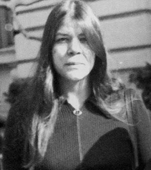 Wilma Mankiller the woman with the coolest name on earth and a MILFriend