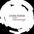 UNFILTERED LENS PHOTOGRAPHY LLC LOGO