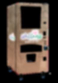 Wellness Vending Machine
