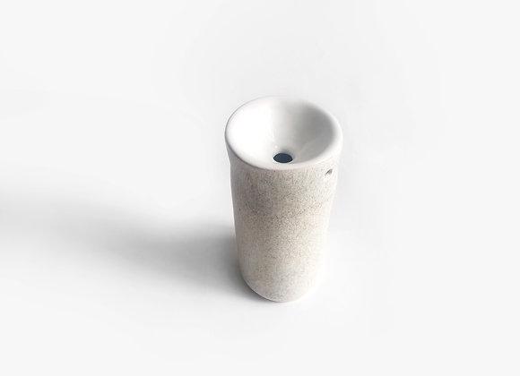 vaza / baltas vidus