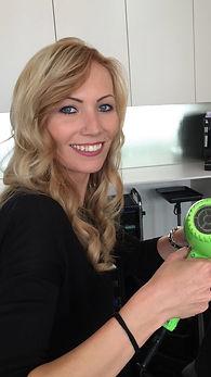 HairFlair Coiffure Hairstylist Michaela Kurmann Obfelden