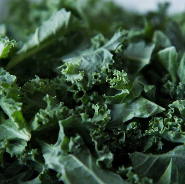THE RECIPE THAT WILL MAKE YOU FALL IN LOVE WITH KALE
