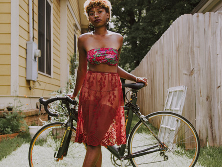 Orange Moon: A Haven For Black Women Who Are Free
