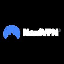 NordVPN White Logo.png