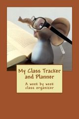 My Class Tracker and Planner