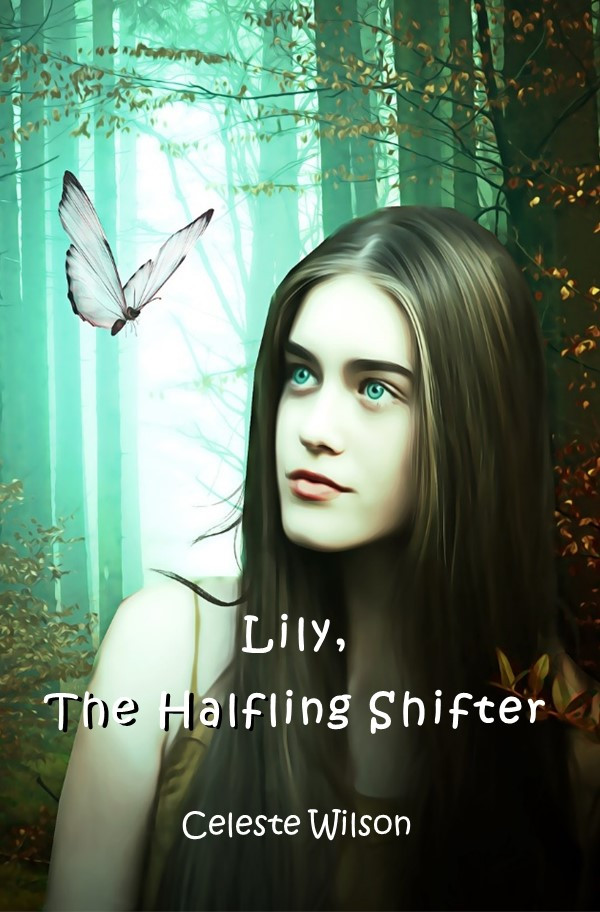 Lily, the Halfling Shifter