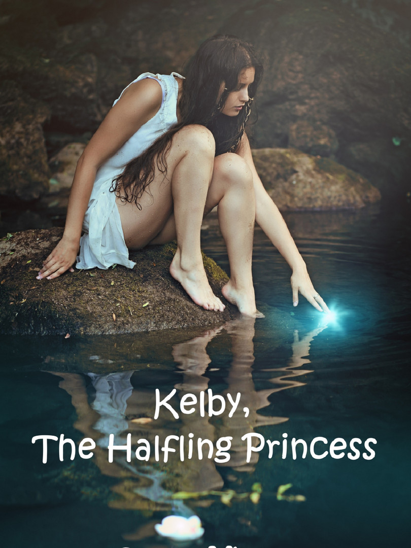 Kelby, the Halfling Princess