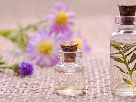 Safety first – Essential Oils and Carrier Oils in Aromatherapy
