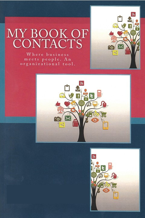 My Book of Contacts