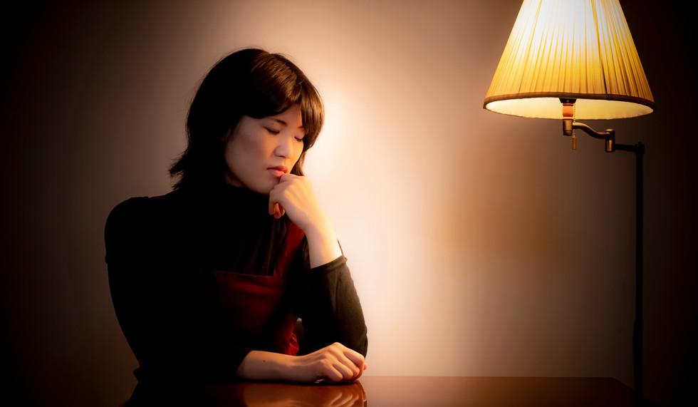 女優  佐瀬恵子